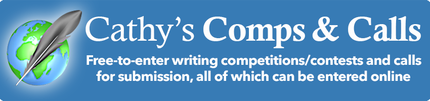 creative writing contests for young adults One teen story is an award-winning literary magazine for readers and writers of  young adult literature subscribers receive one curated and edited work of short.