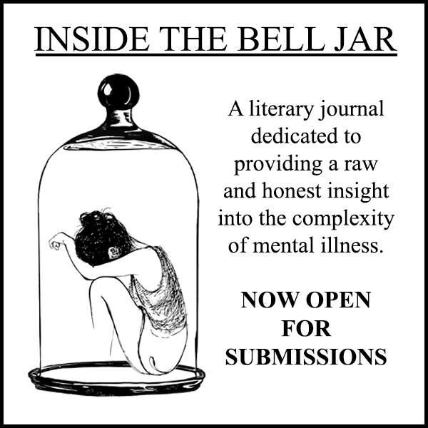 The Bell Jar advert
